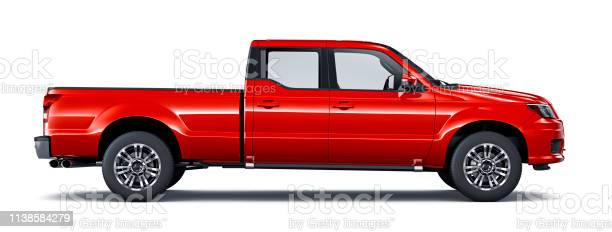 Generic red pickup truck side view picture id1138584279?b=1&k=6&m=1138584279&s=612x612&h=5lehu1gmjrxe3nj lwc4rurawlvpn6aa1dhfdee4tqg=