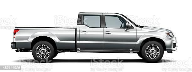 Generic silver pickup truck side view picture id487944926?b=1&k=6&m=487944926&s=612x612&h=0oc5m8goch7o14qfiqiz4kbao jjhamojqlms9l4bby=