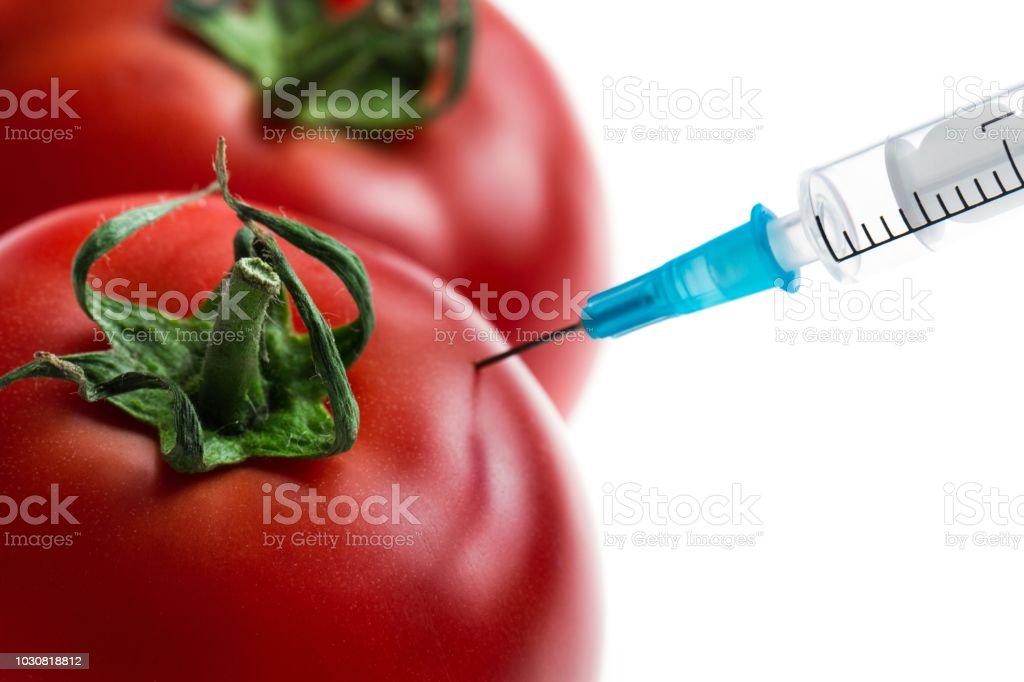 Modificação genética. - foto de acervo