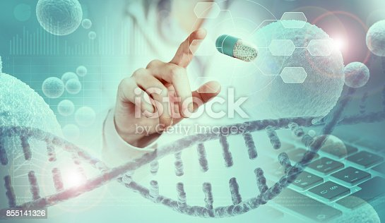 istock genetic research concept 855141326