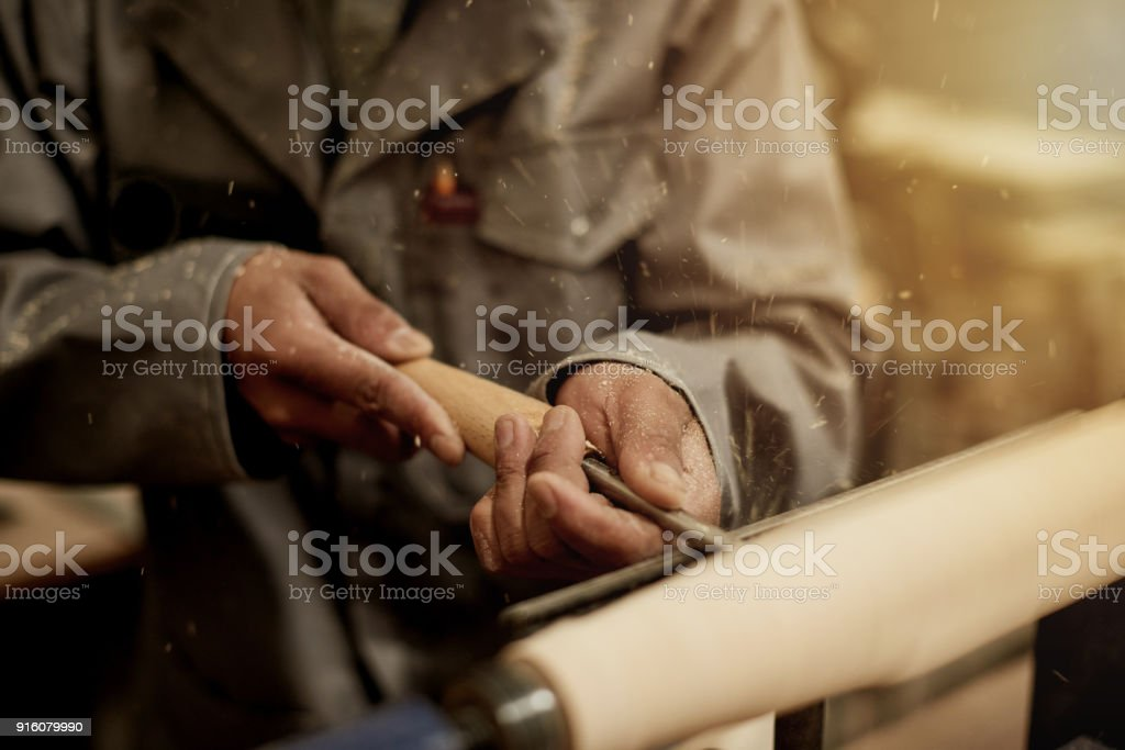 Genius is 1% talent and 99% hard work stock photo