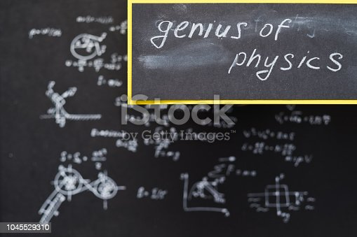 1148553584istockphoto genius physics science research blur formula board 1045529310