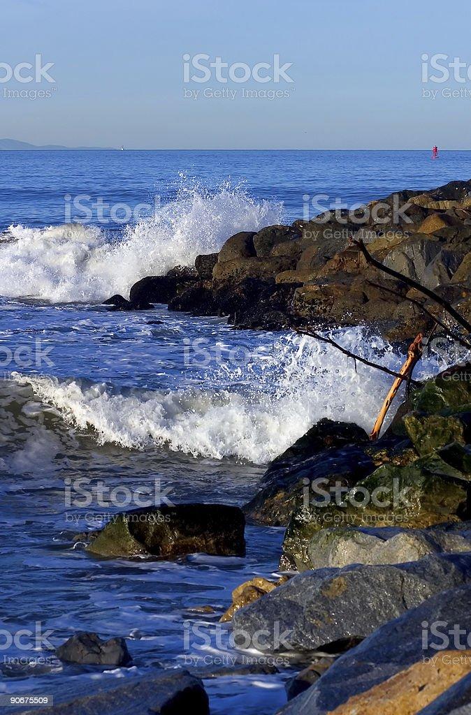 Gentle Ocean Sounds Stock Photo - Download Image Now - iStock