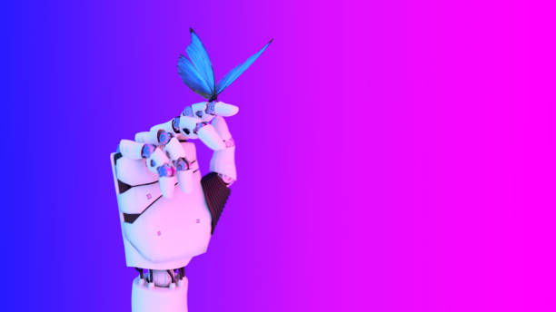 Gentle robot picture id1169037207?b=1&k=6&m=1169037207&s=612x612&w=0&h=lrpnnp onfexzximlvx4eazjru3wxyecpm 3fbkxko8=