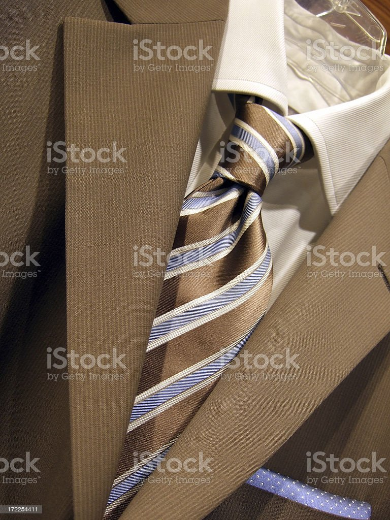 gentleman like stock photo