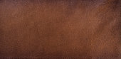 Genuine leather texture background