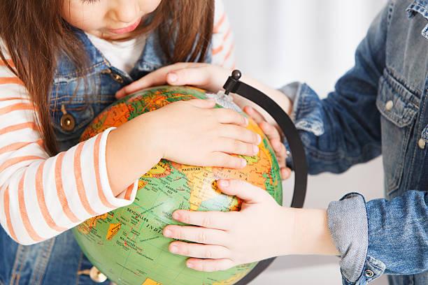 Geographie Unterricht – Foto