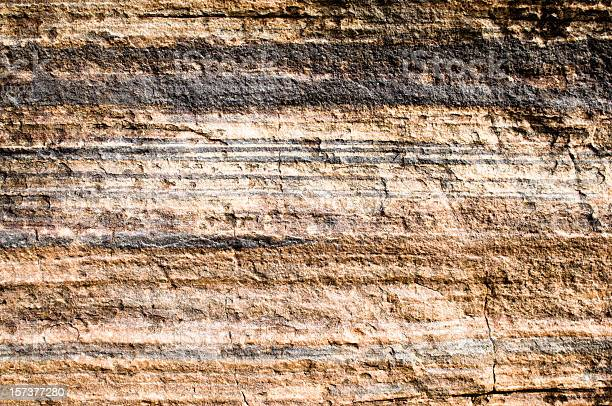 Photo of Geological Layers