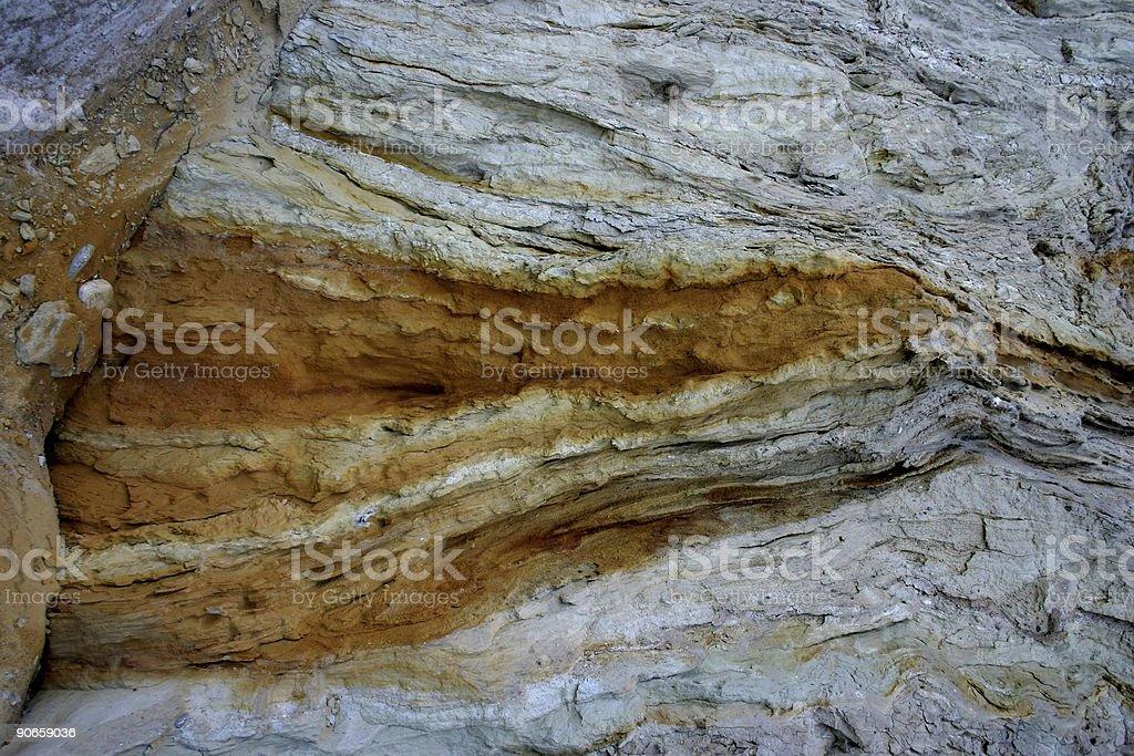geology royalty-free stock photo