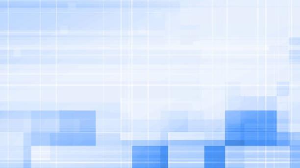 幾何学的な抽象的なグラフィック効果の背景 - パターンや背景 ストックフォトと画像