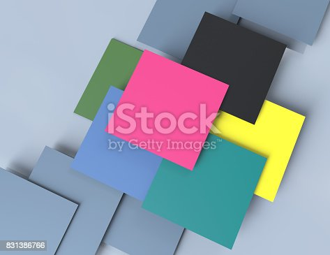 istock geometric colorful background 831386766