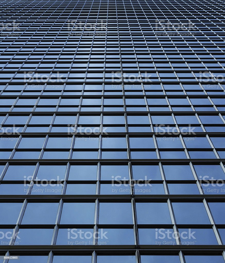 Geometric Lines royalty-free stock photo