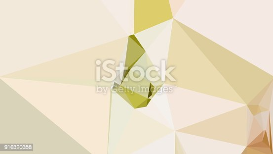 916322742 istock photo Geometric Minimalist Abstract Inspired by Succulent Colours 916320358
