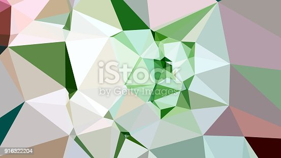 916322742 istock photo Geometric Minimalist Abstract Inspired by Succulent Colours 916322204