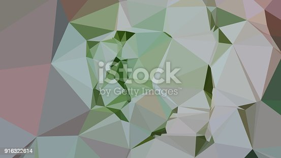 916322742 istock photo Geometric Minimalist Abstract Inspired by Succulent Colours 916322614