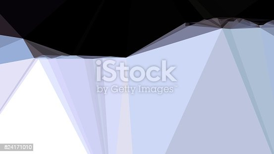 916322742 istock photo Geometric Minimalist Abstract Mountain 824171010