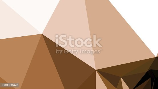 653305952 istock photo Geometric Minimalist Abstract 653305478