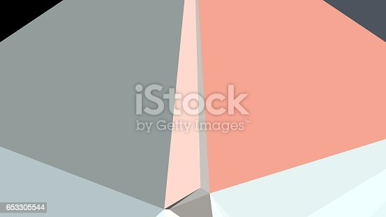 647090632 istock photo Geometric Minimalist Abstract 653305544