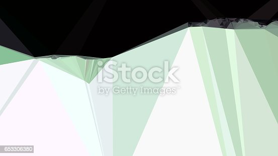 istock Geometric Minimalist Abstract 653306380