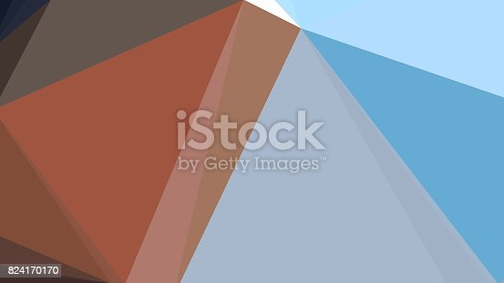 916322742 istock photo Geometric Minimalist Abstract 824170170