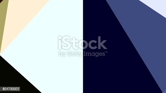 916322742 istock photo Geometric Minimalist Abstract 824733322