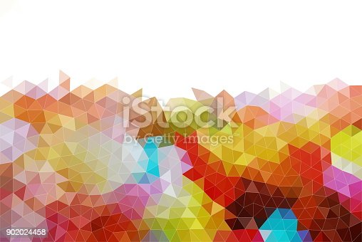 653305952istockphoto Geometric Mosaic Abstract 902024458
