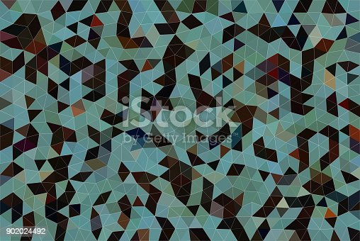 653305952 istock photo Geometric Mosaic Abstract 902024492