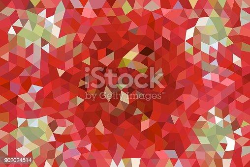 653305952 istock photo Geometric Mosaic Abstract 902024514