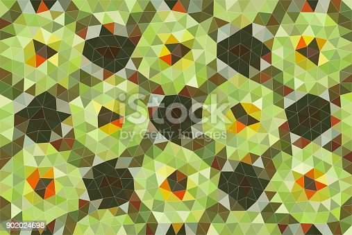 653305952 istock photo Geometric Mosaic Abstract 902024698