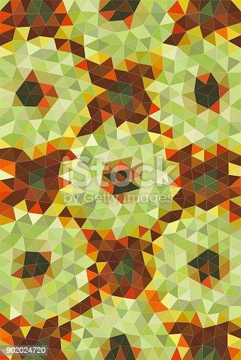 653305952 istock photo Geometric Mosaic Abstract 902024720