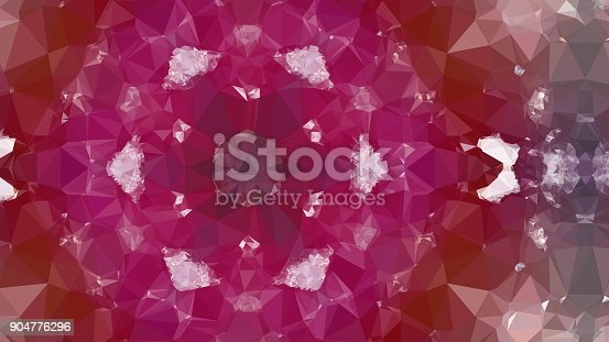 916322742 istock photo Geometric Mosaic Abstract 904776296
