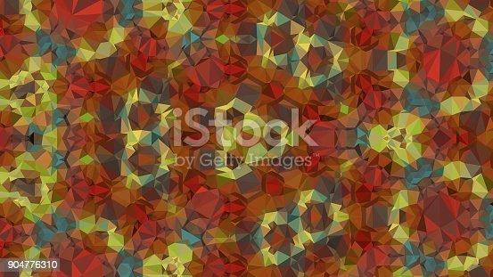 653305952 istock photo Geometric Mosaic Abstract 904776310