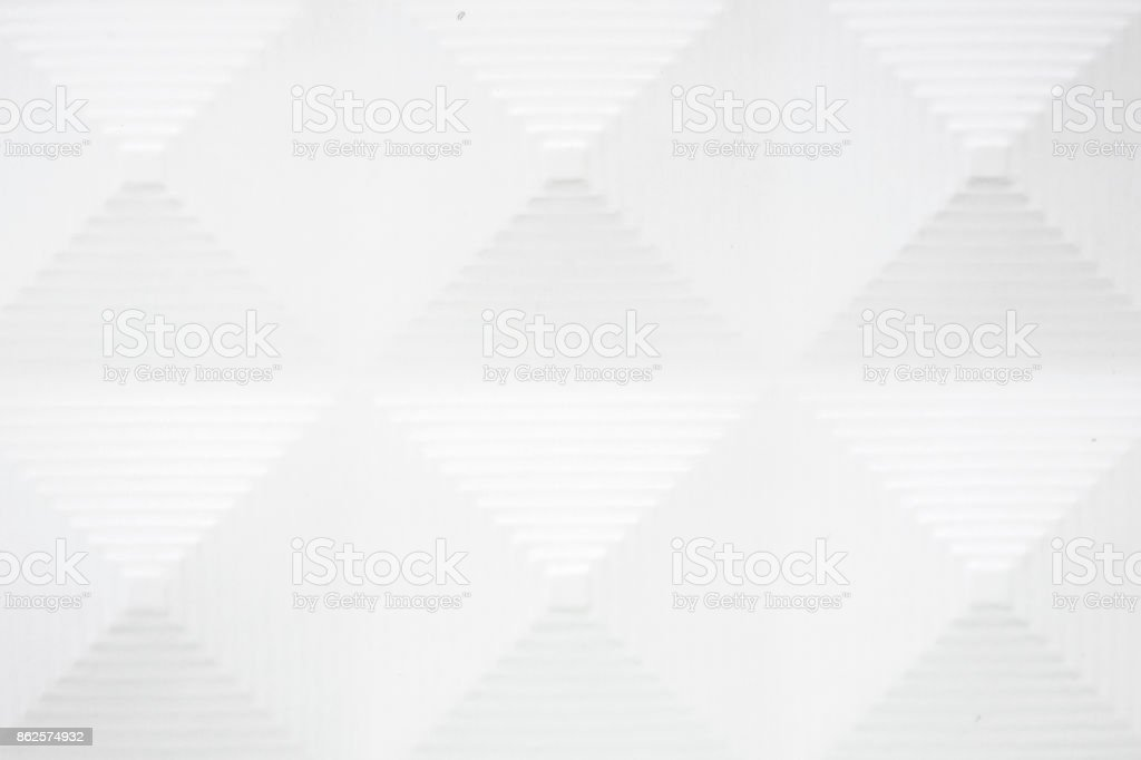 geometric white paper, seamless. stock photo