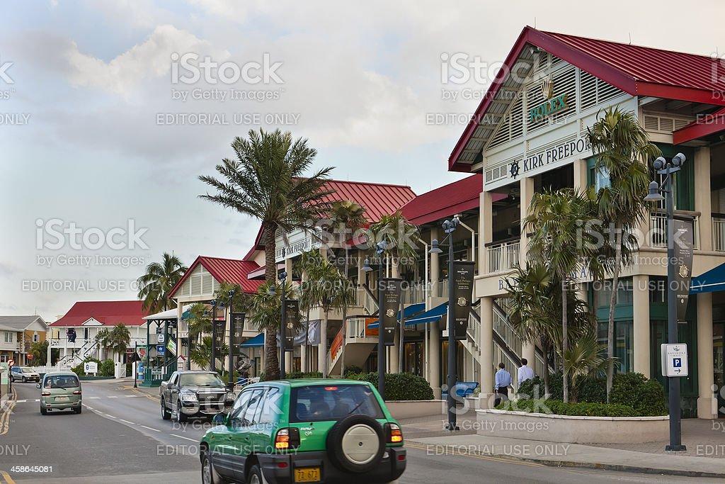 George Town Cayman Islands Newspaper