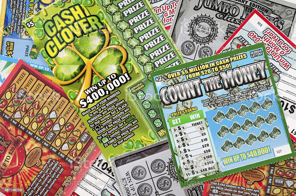 Georgia+Lottery