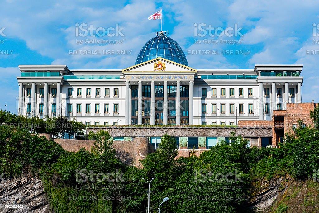Georgia Presidential Palace – Foto