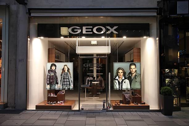 sexual Estrella Hay una necesidad de  21 Geox Store Stock Photos, Pictures & Royalty-Free Images - iStock