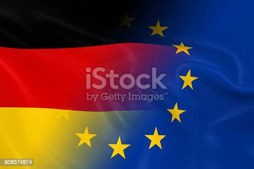 istock German and European Relations Concept Image 508374874