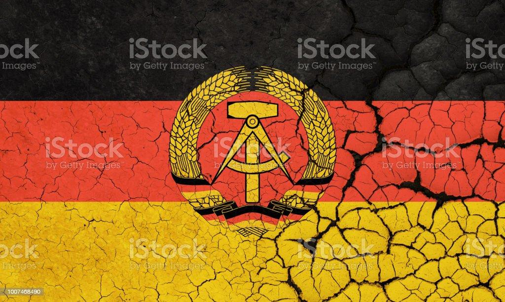 ドイツ民主共和国旗の危機 - ひ...