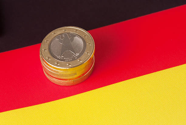 german economy - german culture stock pictures, royalty-free photos & images