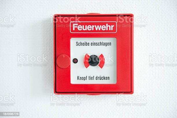 German fire alarm box on a wall picture id184998726?b=1&k=6&m=184998726&s=612x612&h=eoriodsd ilm2fjo6ihh qxep5kqz57atjkkgts8gda=