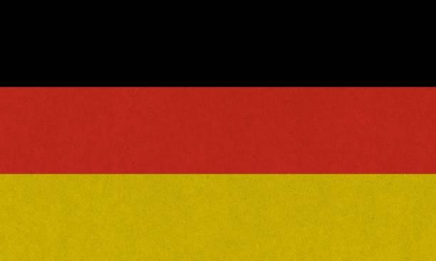 German Flag of Germany