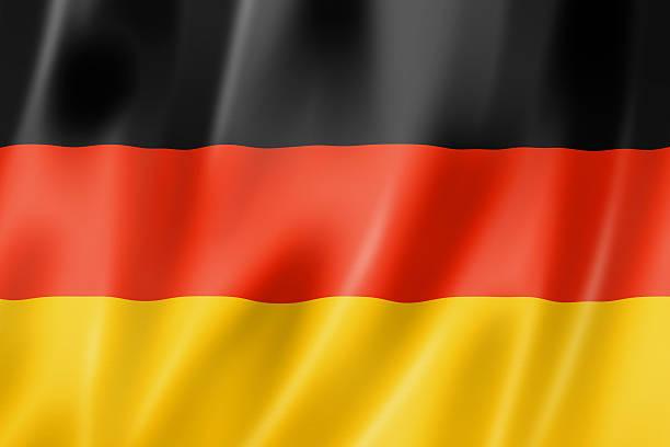drapeau allemand - drapeau allemand photos et images de collection