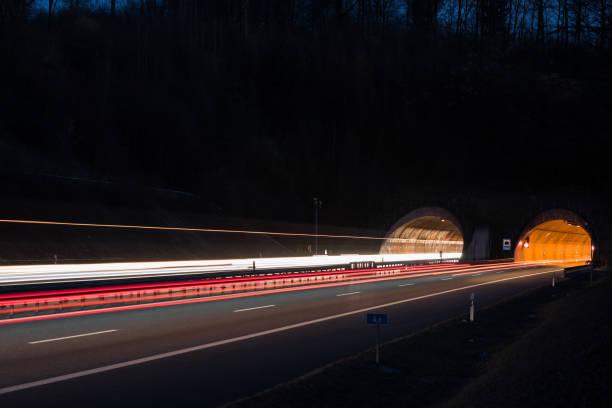Deutsche Autobahn – Foto