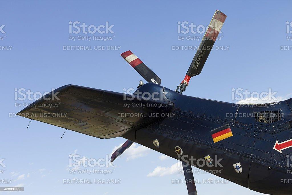 German insignia royalty-free stock photo
