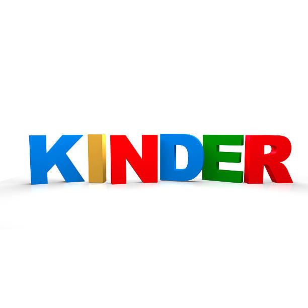 Deutsche Kinder – Foto
