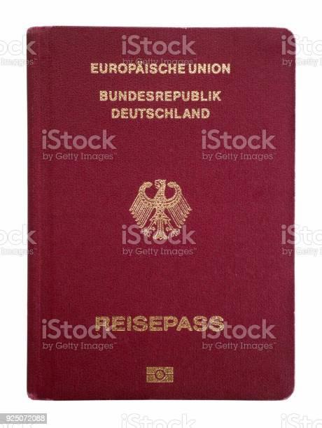 German passport isolated on a white background picture id925072088?b=1&k=6&m=925072088&s=612x612&h=yk0drj0y0diihlxbokqx psn4d6nag19yxgz2vrtc3s=