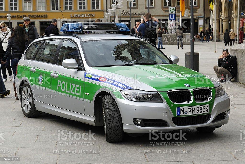 Auto della polizia tedesca fotografie stock e altre - Foto della polizia citazioni ...
