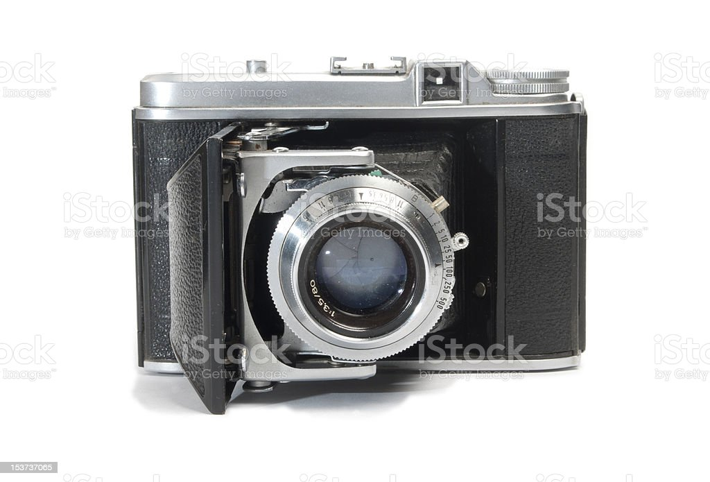 German Rangefinder stock photo