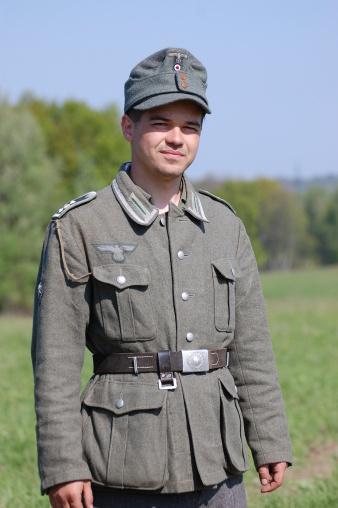 German Soldier Who Squints | Deutsche Soldaten Wiki | Fandom
